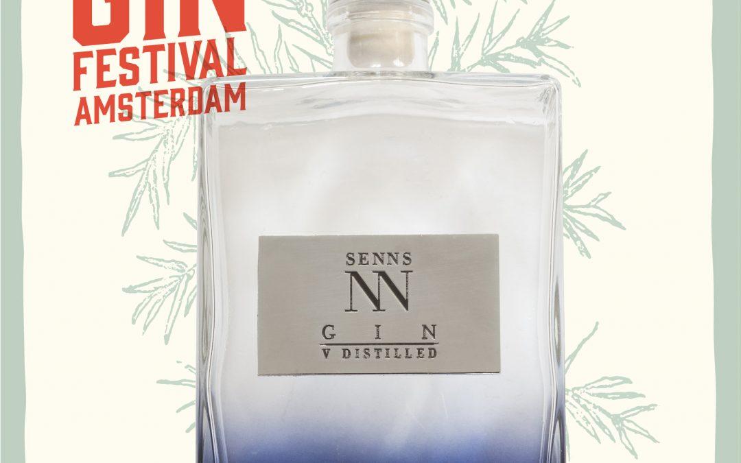 Gin-SENNS-amsterdam