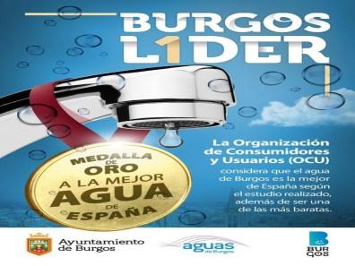 Agua de Burgos